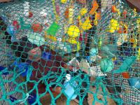 Evenement Saint Sorlin de Conac Exposition Plastic Dream