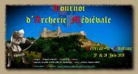 Evenement Castelnau de Mandailles 4ème Tournoi d'archerie médiévale à Sévérac-le-Château