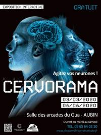 Evenement Aveyron Exposition interactive CERVORAMA