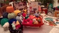 Evenement Tourcoing Le gang des pelotes : atelier crochet intergénérationnel
