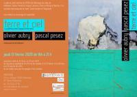 Evenement Tourcoing Terre et ciel - Expo -Du 14/2 au 25/4