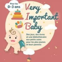 Evenement Tourcoing V.I.B. Very Important Baby