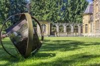 Idée de Sortie Monthermé Abbaye Saint Remy de Laval Dieu