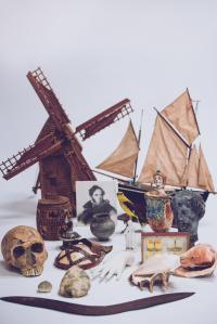 Evenement Somme Fermé Bric-à-brac Curiosités du musée