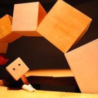 Evenement La Ségalassière Théâtre Visuel, Musique : Boom