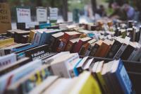 Evenement Graçay Bourse aux livres