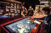 Evenement Suresnes Espions, l'exposition (réouverture le 27 juin)