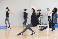 Evenement Champigny sur Marne Danse Moderne [6/8 ans]