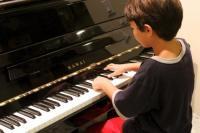 Evenement Champigny sur Marne Piano Semi-Collectif [à partir de 10 ans]