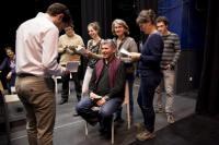 Evenement Asnières sur Seine Théâtre [Adultes]