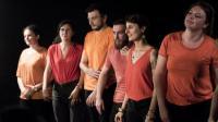 Evenement Asnières sur Seine Ateliers de théâtre pour débutants à Paris 10ème