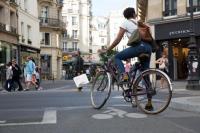 Evenement Colombes Les soirées Maniv'Elles - Ateliers vélo (femmes uniquement)