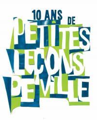 Evenement Suresnes Petites Leçons de Ville : 10 ans pour tout changer.