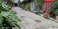 Evenement Paris Le Faubourg Saint Antoine, lieu d'artisans et de révolutions
