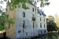 Idée de Sortie Couzon Château de l'Augère