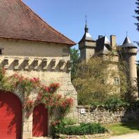 Idée de Sortie Fransèches Château de la Chezotte