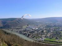Idée de Sortie Ville sur Lumes Pointe Ardennes Parapente