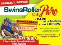 Idée de Sortie Saint Martin d'Ardèche Aiguèze Swingroller Parc