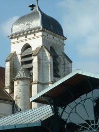Idée de Sortie Paisy Cosdon Église de la Nativité de la Vierge à Aix-en-Othe