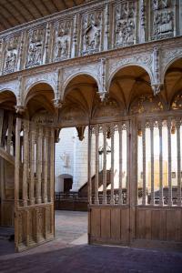 Idée de Sortie Aix en Othe Festivités pour les 500 ans du jubé