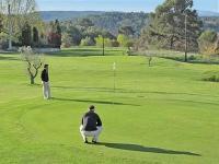 Aix Golf Académie Aix en Provence
