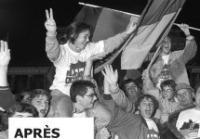 Evenement Bouc Bel Air Après la chute du mur - Photographies Daniel Biskup 1990-1995