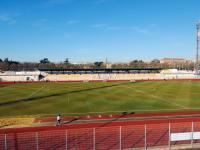 Complexe sportif Georges Carcassonne Aix en Provence