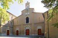 Eglise-Notre-Dame-de-la-Seds Aix en Provence