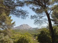 Idée de Sortie Le Tholonet La Route Cezanne