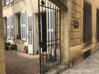 Magasin Aix en Provence Mazarin Antiquités