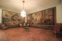 Musée des Tapisseries Palais de l´Archevêché Aix en Provence