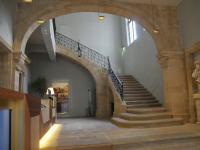 Musée du Vieil Aix - Hotel Estienne de Saint-Jean Aix en Provence