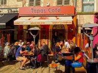Tapas Café Aix en Provence