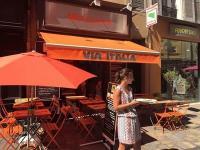 Via Italia Aix en Provence
