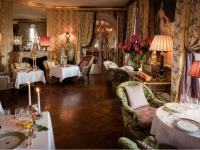 Villa Gallici Aix en Provence