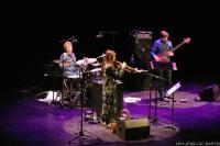 Yazz-Ahmed-quartet Aix en Provence