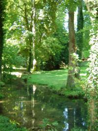 Idée de Sortie Planty Le parc des Fontaines