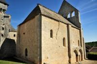 Idée de Sortie Saint Antoine d'Auberoche Eglise Saint-Martin