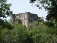Idée de Sortie Saint Pons Château d'Alba