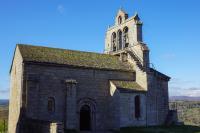 Idée de Sortie Saint Marc EGLISE SAINT-MARY