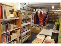 Idée de Sortie Allauch Bibliothèque municipale Bernard Monge