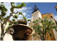 Idée de Sortie Allauch Eglise Saint Sébastien