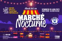 Marche-Nocturne-de-la-Fete-Nationale Allauch