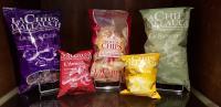 Idée de Sortie Fontvieille Provence Chips