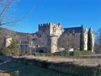 Idée de Sortie Allemagne en Provence Château d'Allemagne en Provence