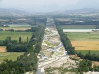 Idée de Sortie Allex Réserve naturelle des Ramières Val de Drôme
