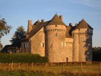Idée de Sortie Chaussenac Château de la Vigne