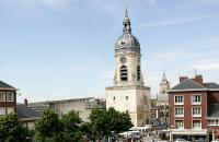 Idée de Sortie Amiens Visite guidée du Beffroi + Cathédrale
