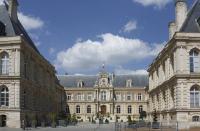 Hotel de Ville d´Amiens Amiens