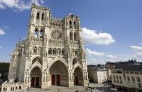 Visite guidée de la Cathédrale en août Amiens